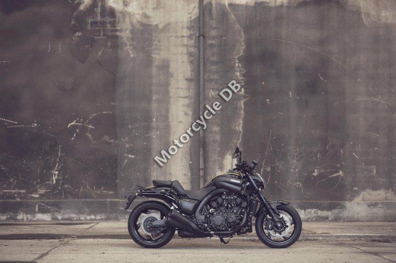 Yamaha VMAX 2016 26546