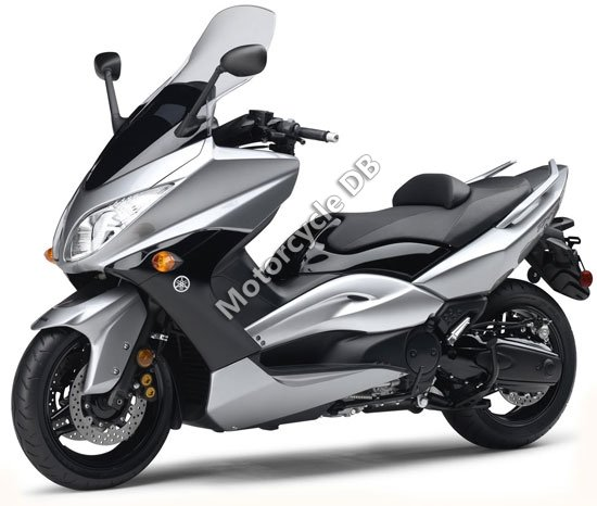 Yamaha TMAX 2010 4517