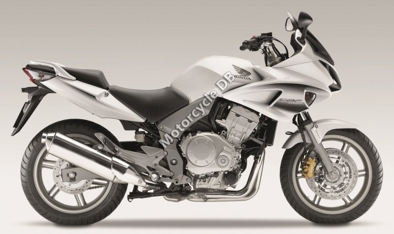 Honda CBF 1000 2008 29491