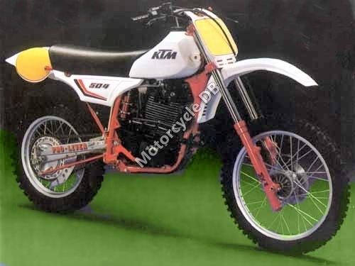 Husqvarna 250 WRK 1992 16382