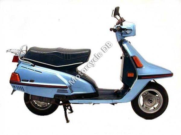 Honda CH 250 Spacy/Elite 1985 8023