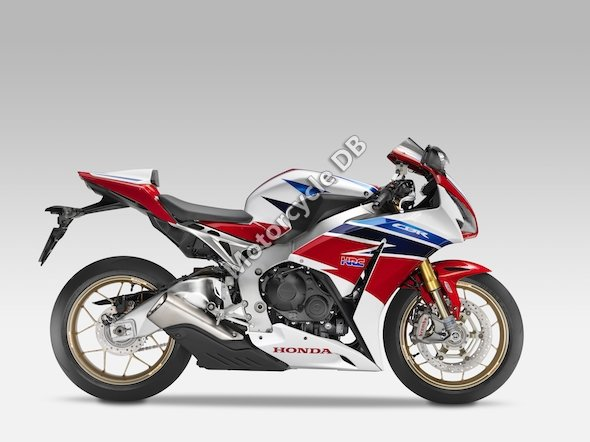 Honda Fireblade SP 2014 23585