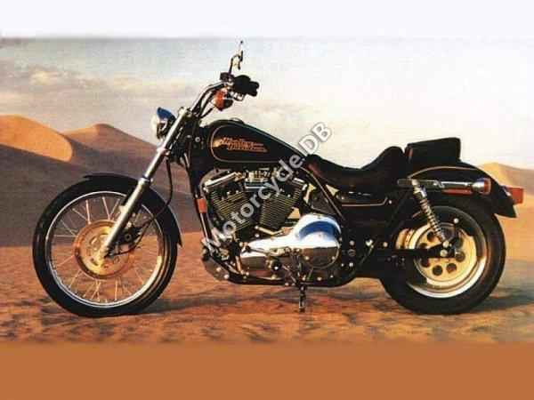 Harley-Davidson Dyna Low Rider 1996 8558