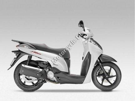 Honda SH300i 2009 13342