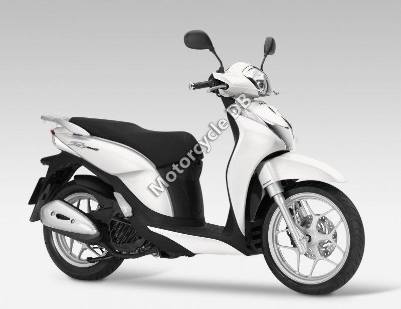 Honda SH Mode 125 2014 30344