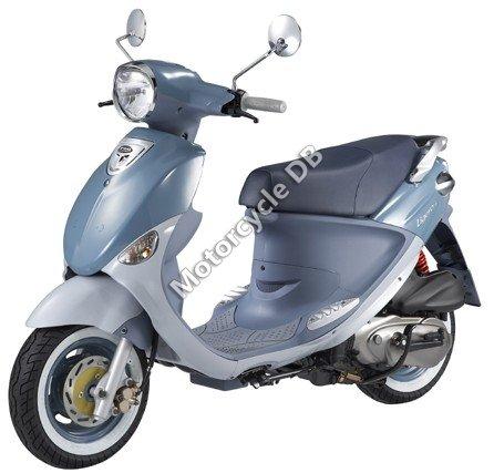 PGO Ligero 100 2008 21341