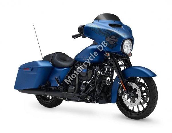 Harley-Davidson Street Glide 2018 24475