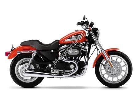 Harley-Davidson XL 883R Sportster 883R 2011 8162