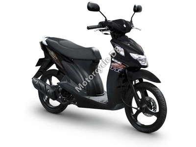 Suzuki Nex 115 2013 24636