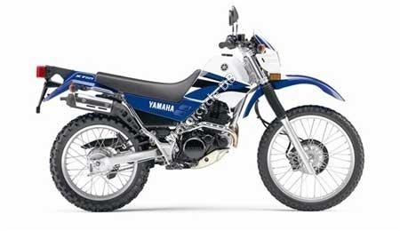 Yamaha XT 225 2007 2230