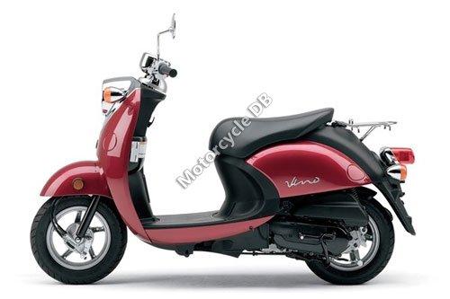 Yamaha Vino Classic 2008 3039