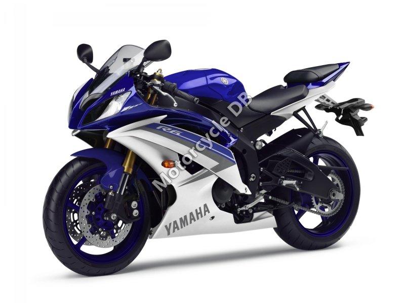 Yamaha YZF-R6 2015 25635