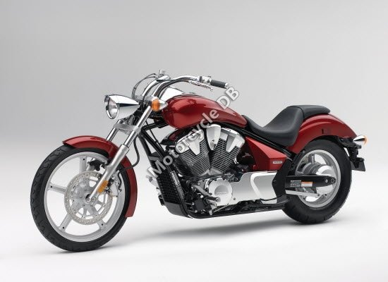 Honda Sabre ABS 2010 14828
