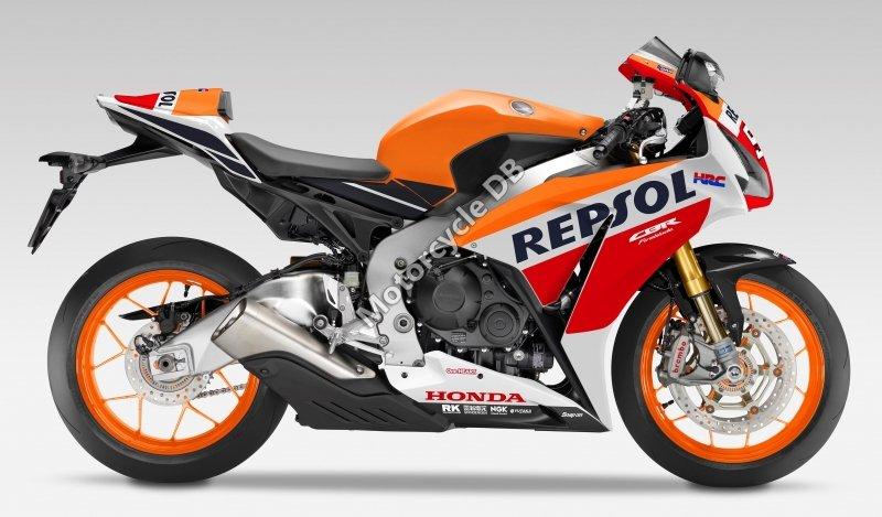 Honda CBR1000RR SP 2016 30553