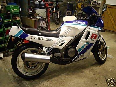 Yamaha FZ 750 1991 14575