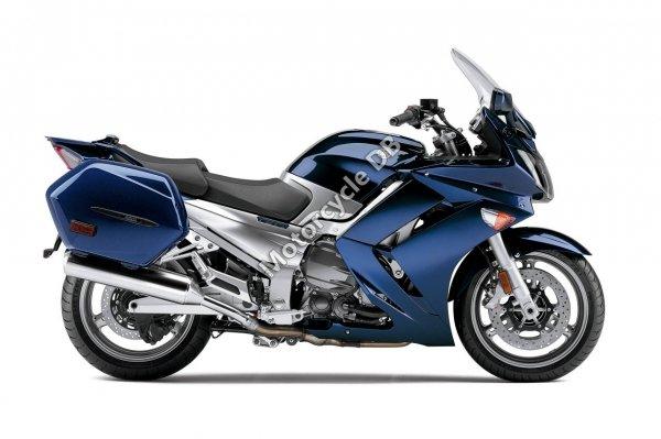 Yamaha FJR1300A 2012 22488