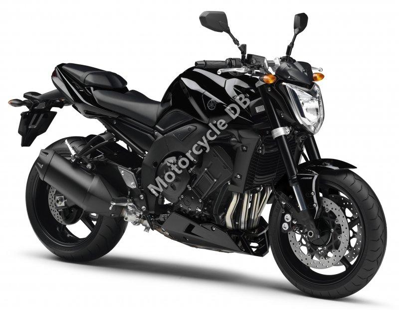 Yamaha FZ1 2007 26776