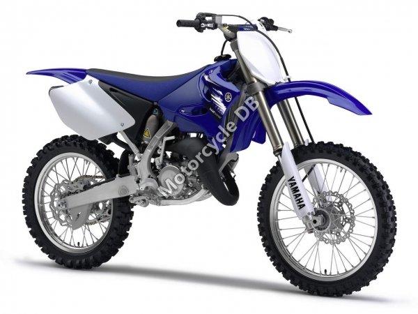 Yamaha YZ125 2012 21983