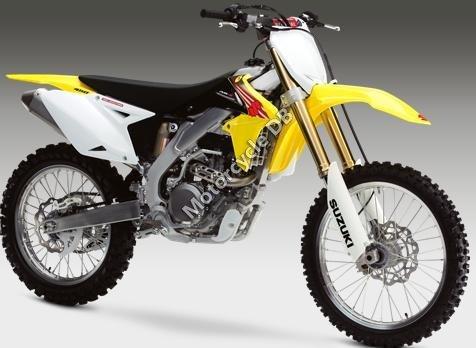 Suzuki RM-Z450 2011 16692
