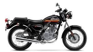 Suzuki TU250X 2018 24076