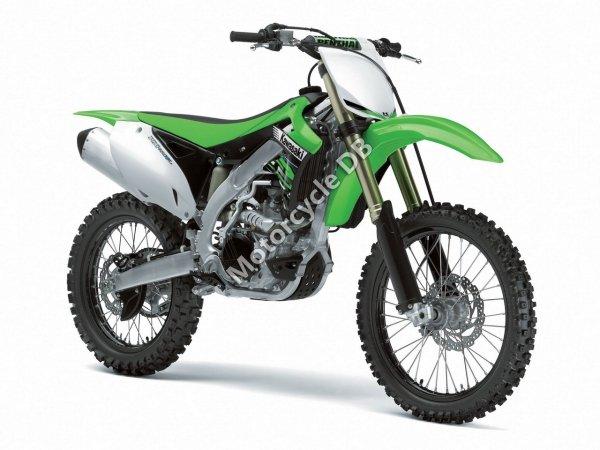 Kawasaki KX 100 2012 22247