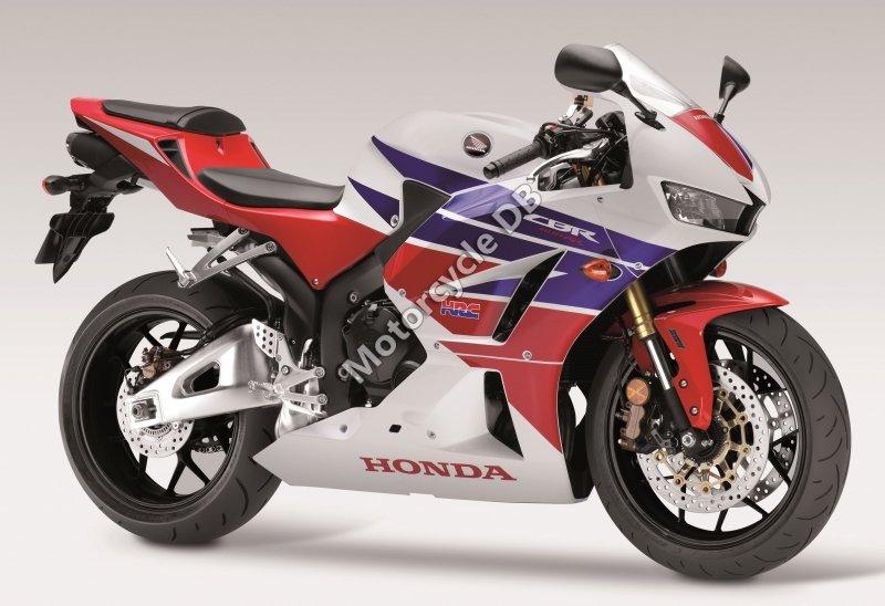 Honda CBR600RR 2016 29906