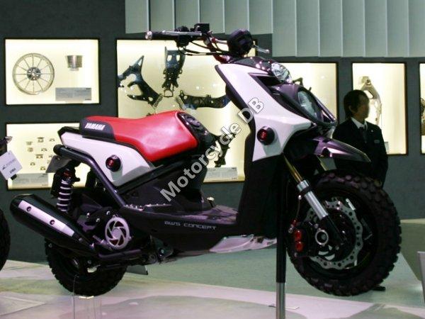 Yamaha BWs 2011 13315