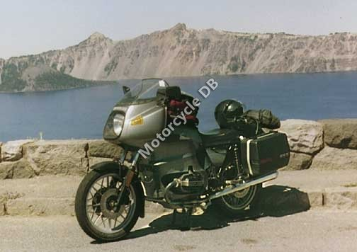 BMW R 100 RS 1987 9243 Thumb