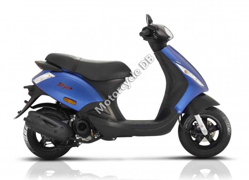 Piaggio Zip 50 2006 28404