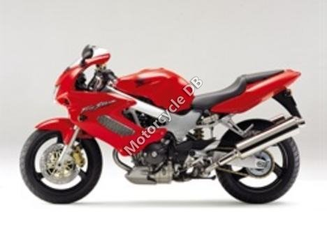 Honda VTR 1000 F Firestorm / Super Hawk 2002 12015