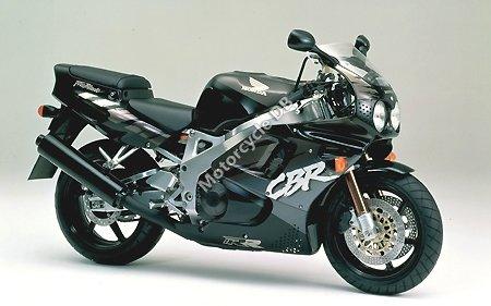 Honda CBR 900 RR 1992 14158