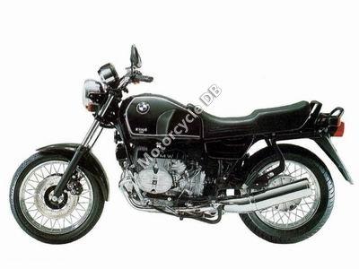 BMW R 100 R Classic 1995 12207
