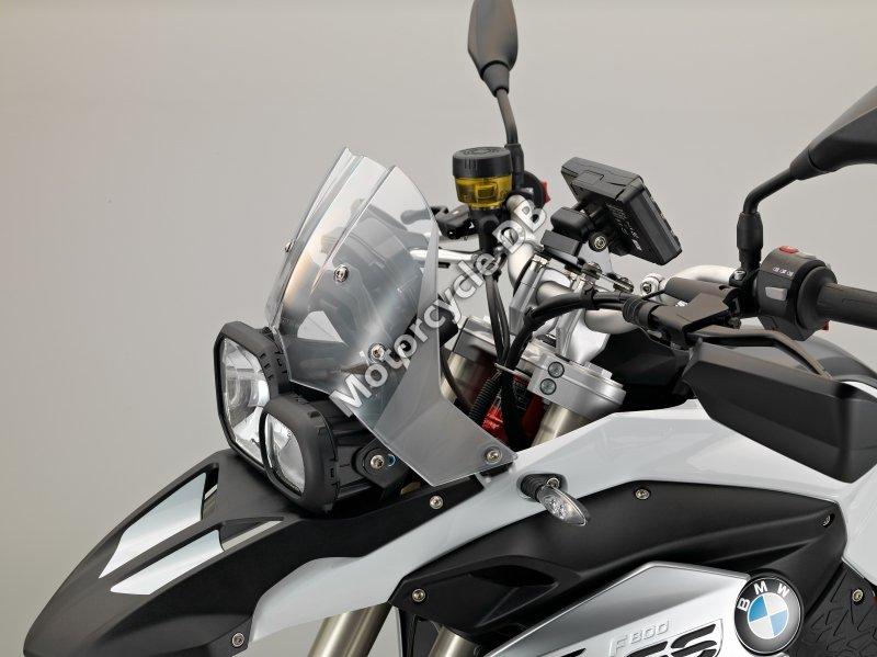 BMW F 800 GS 2013 32054