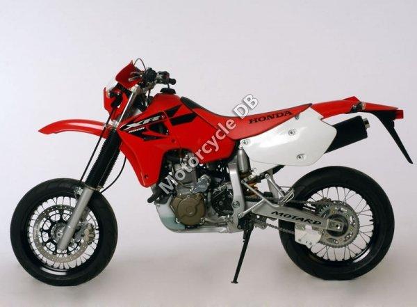 Honda XR 650 R 2005 18145
