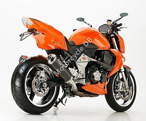 Kawasaki Z1000 ABS 2007 9998