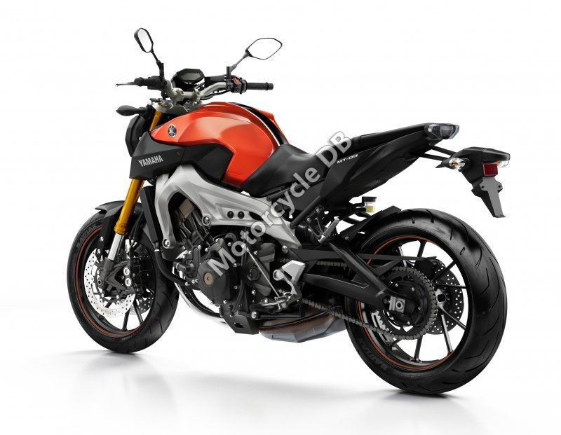 Yamaha MT-09 2016 26049