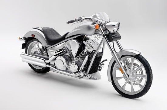 Honda Fury 2010 3921