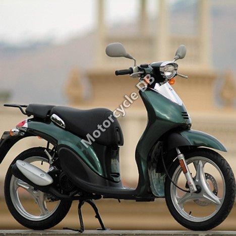 MBK Flipper 2005 16281