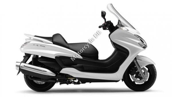 Yamaha Majesty 400 ABS 2011 6930
