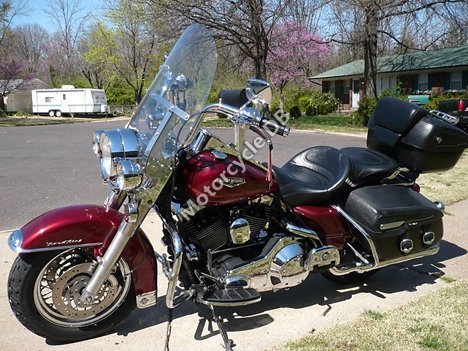 Harley-Davidson Road King Classic 2001 14072