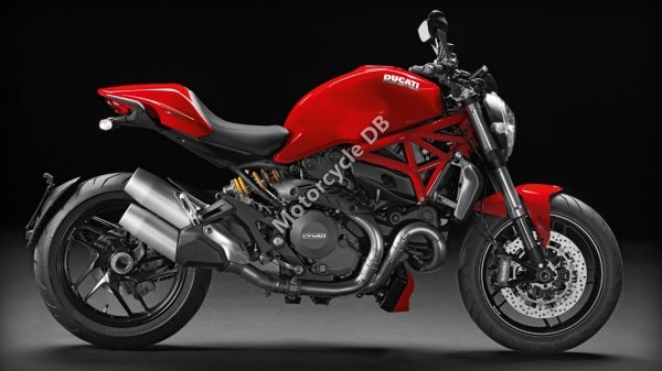 Ducati Monster 796 Corse Stripe 2014 23401