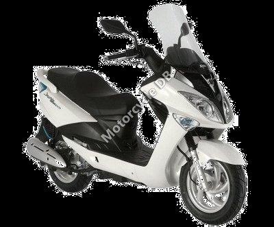 Sym Joyride 200 2007 8543