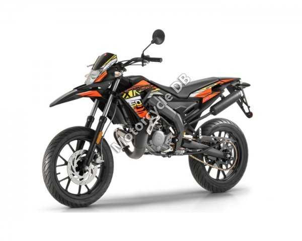 Derbi Senda DRD Racing 50 SM 2018 24588 Thumb