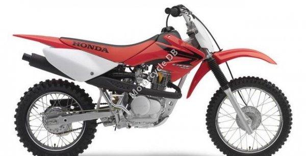 Honda CRF 80 F 2007 7200