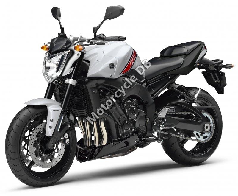 Yamaha FZ1 2007 26775