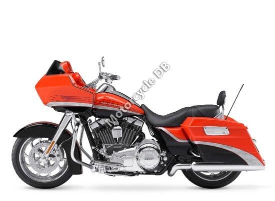 Harley-Davidson FLTRSE3 CVO Road Glide 2009 3174