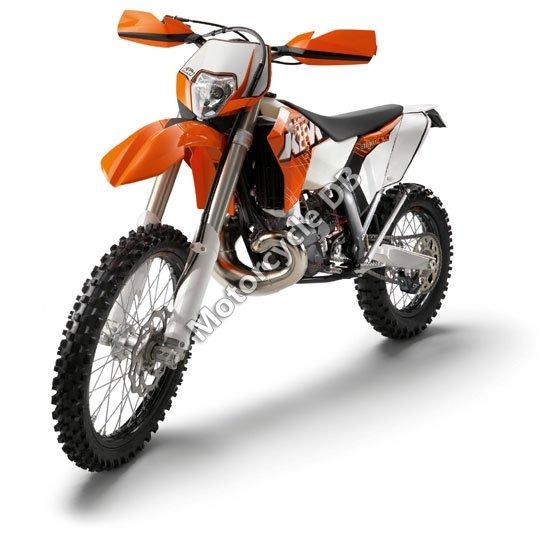 KTM 300 EXC 2011 4625