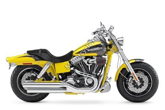 Harley-Davidson FXDFSE CVO Dyna Fat Bob 2009 3179