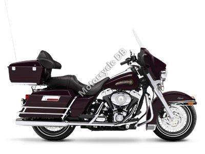 Harley-Davidson  FLHTC Electra Glide Classic 2007 16288