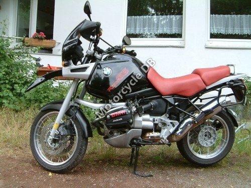 BMW R 1100 GS 1997 11279